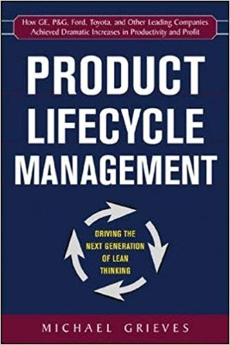 Product-Lifecycle-Management